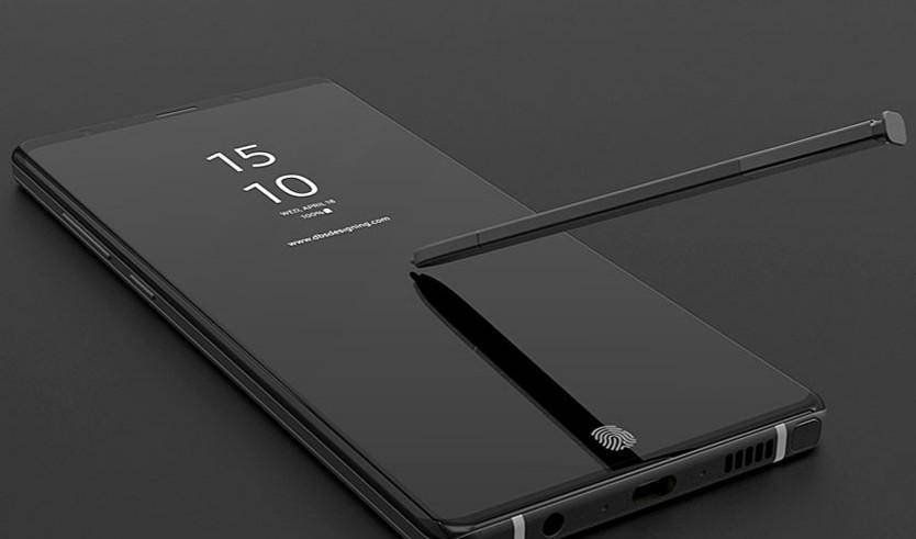 Samsung Galaxy Note 9 Specification ,features and price you must know