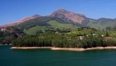 Best 5 Places to Visit Kerala
