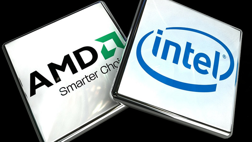 AMD VS Intel The Best Processor