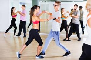 Best Dance Classes