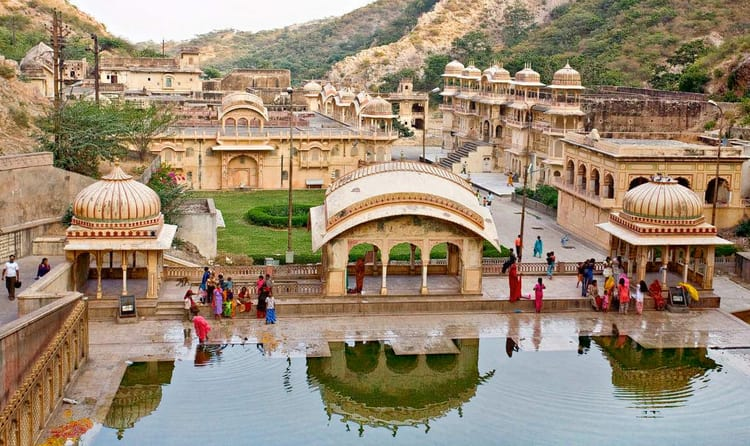 Jaipur attarctionms