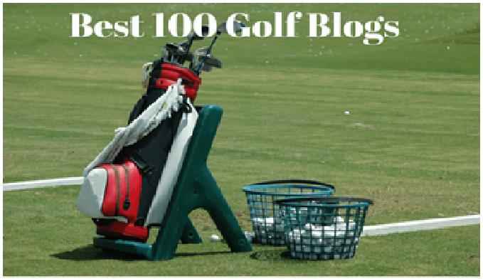 Best Blogs on Golf