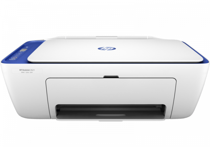 How to install HP printer using USB with Basic Drivers?