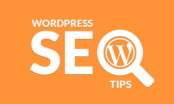 worpress seo tips