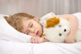 Why do children snore and how to stop it