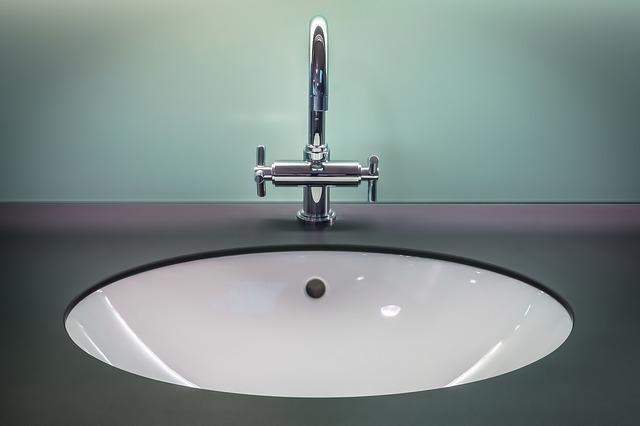 stone-resin-sink