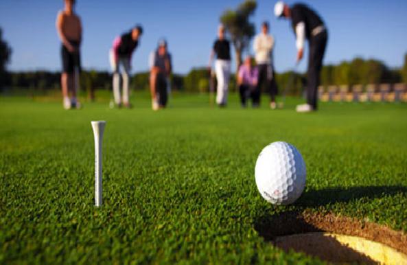 top golf blogs
