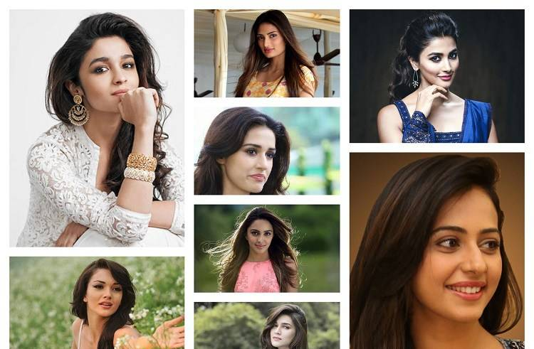 New and Youngest Female Actress in Bollywood