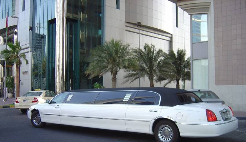 best limo service in Atlanta.