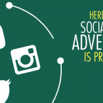 Social Media Advrtisement