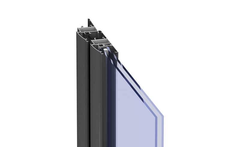 aluminium windows for home