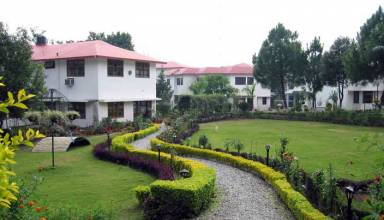 Girls boarding school dehradun