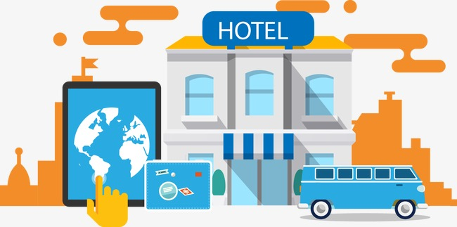 Your Travel Tickets & Hotel Reservations