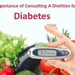 Dietitian for Diabetes