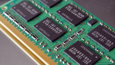 Differences between RAM and ROM Memory
