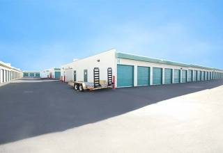 storage units spiring valley