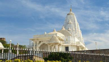 5 Famous Temples in Jaipur