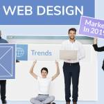 Web Design Trends That Will Rule The Market In 2019