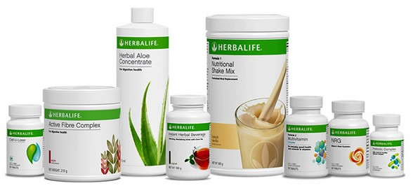 Herbalife Products_1