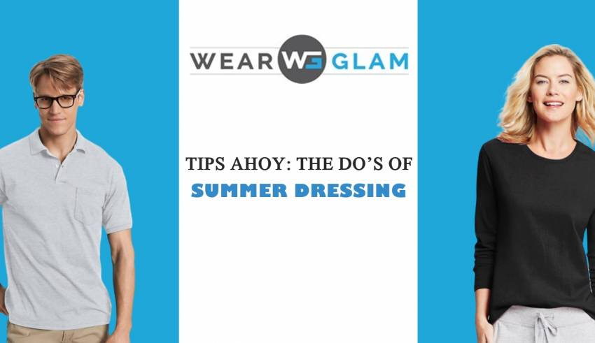 summer dressing wearglam