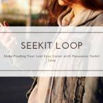 Seekit loop