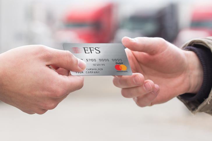 Better business control is the most significant gain of using fuel cards