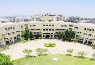 Mechanical Engineering Colleges in Pune