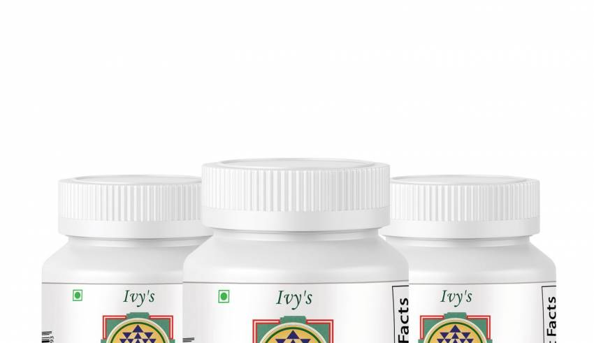 Ivy's Mukta Medicine