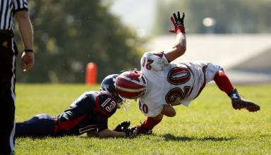 Sports Accident Insurance