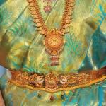 Vaddanam- Bridal South Indian Jewellery