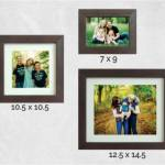Why Purchase Personalised Photo Frame Online