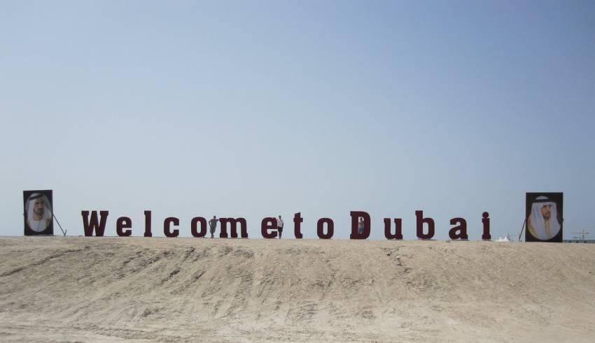 Awesome Tips to Have a Stress-Free Move to Dubai