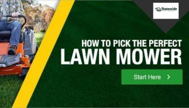 The Significance of Turf Mowing & Most Suitable Equipment to Choose