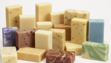 A Beginner's Guide to Natural Soap Base & Surfactants