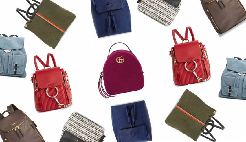 The Stylish Leather Backpacks: an absolute worth the splurge