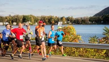 Race Through the Scenic Bay Area This Fall