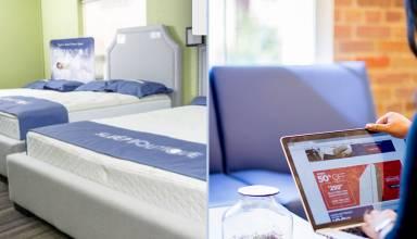 mattress online shopping