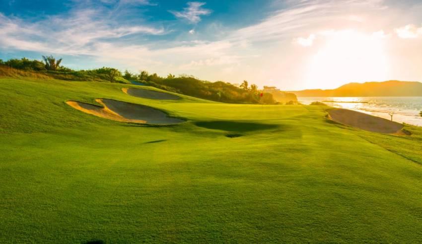 Unique Golf Courses