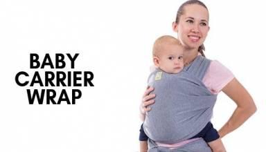 Stretchy Baby Wraps