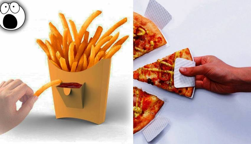 Innovative Ideas for Food Packaging in 2019