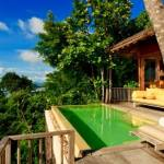 Luxury resorts in Phuket for a pampered stay