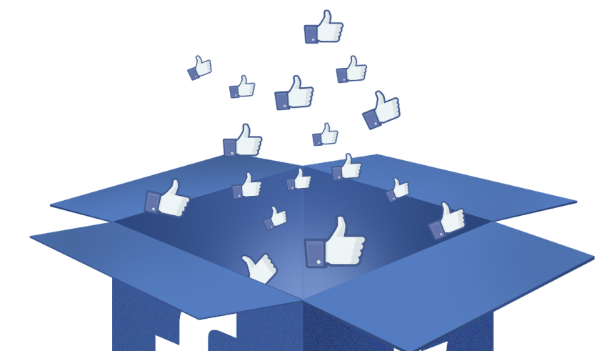 5 Tips to get more Facebook Likes that work