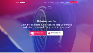 Find Delete Duplicate MP3 Music Files