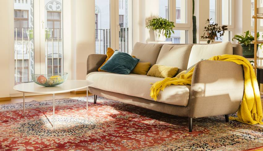 The Most Beautiful Rugs in the World