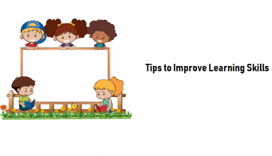 Top 5 Ways to Improve Your Learning Skills