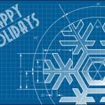 10 Reasons To Send Engineer Christmas Cards