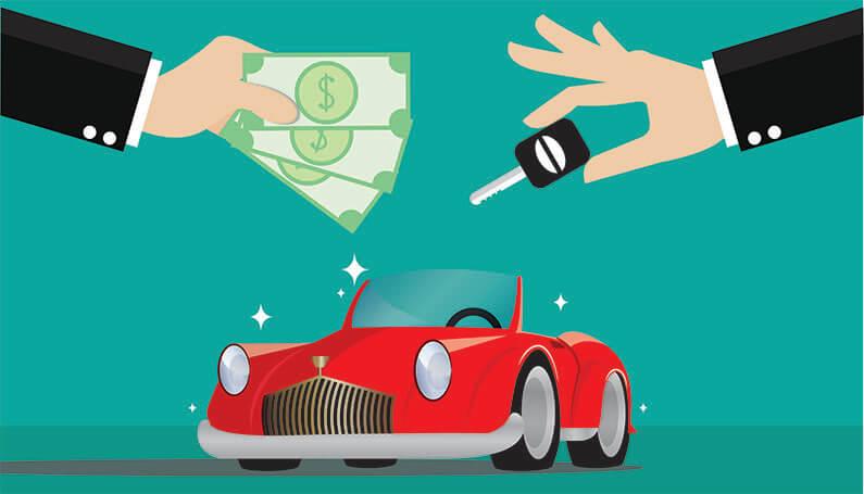Selling Cars In UAE