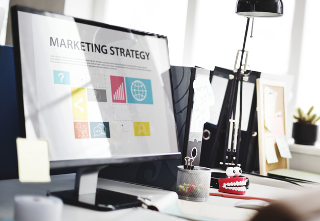 Business to Business marketing agency