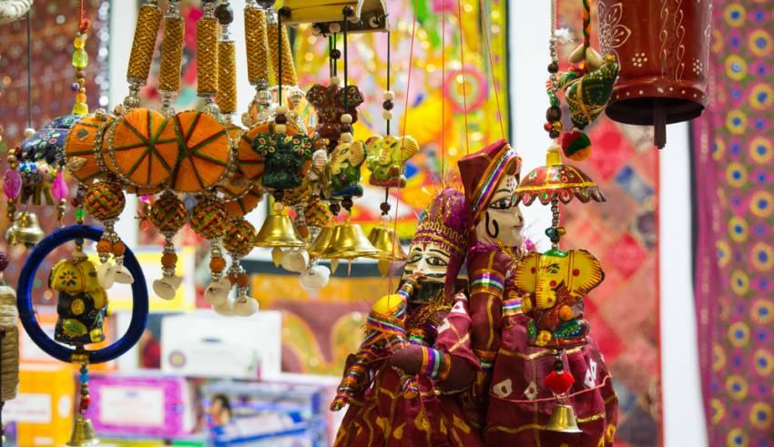 Jaipur-Street-Shopping