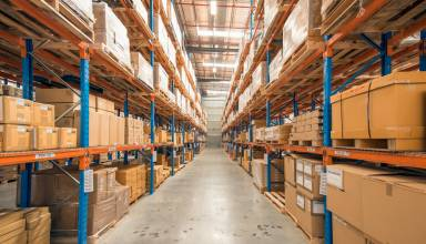 Top 7 Tips to Protect Your Warehouse from Break-Ins